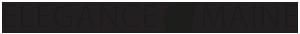 Elegance of Maine Logo